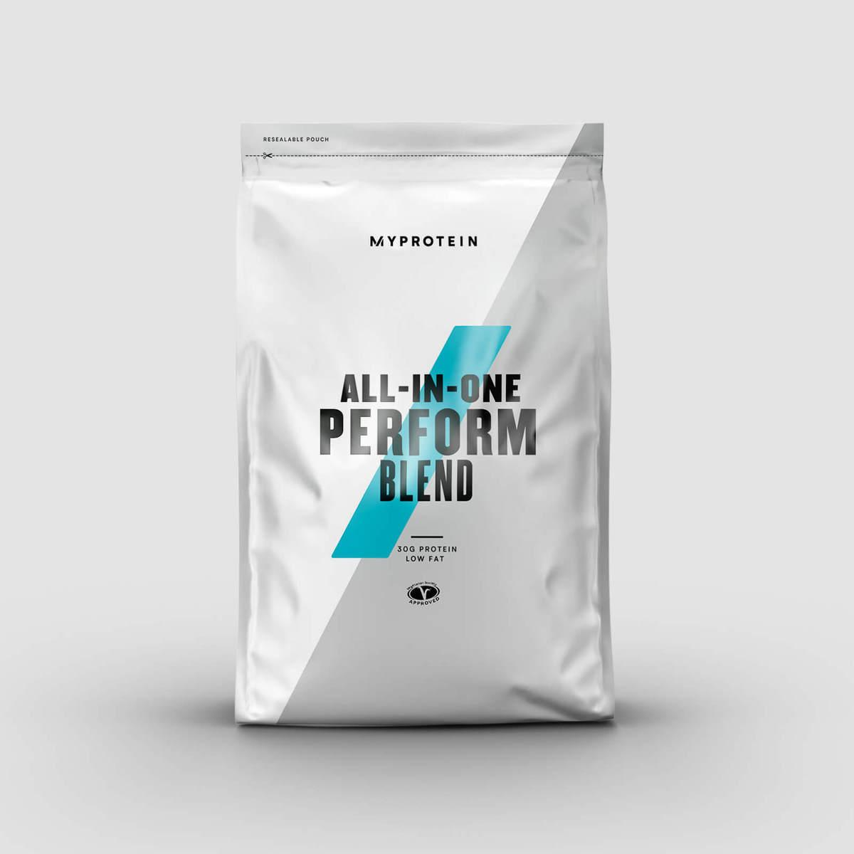 All in one perform blend