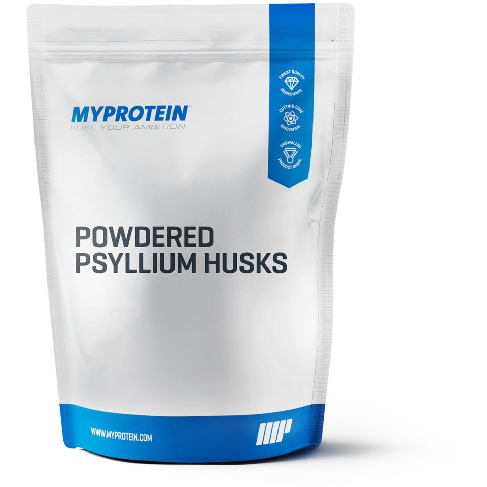 MyProtein Powdered psyllium husks