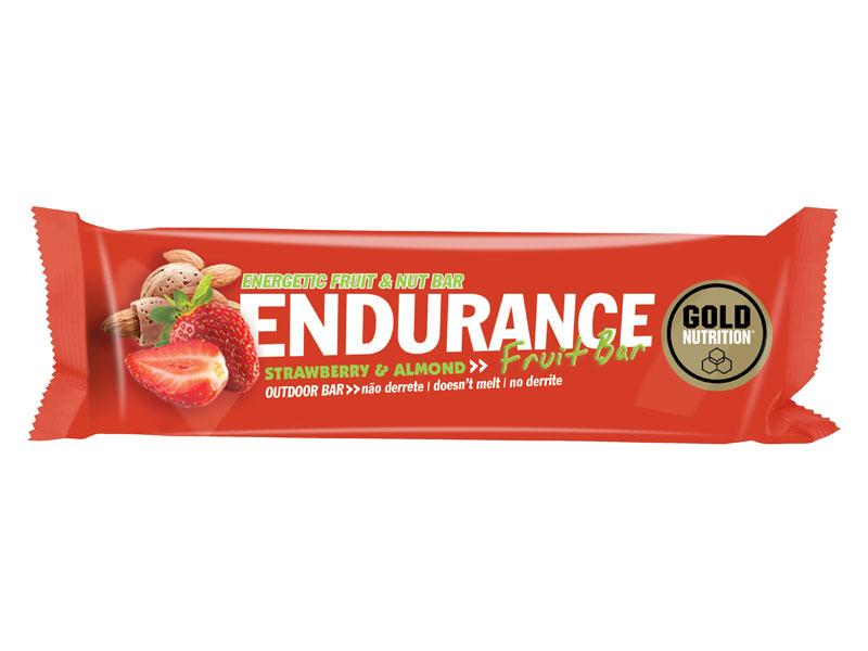 GoldNutrition Endurance Fruit Bar 40g