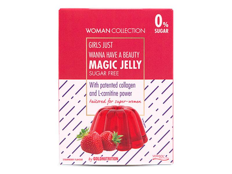 GoldNutrition Magic Jelly