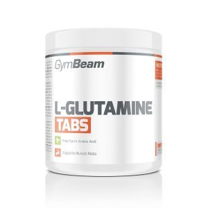 GymBeam L-Glutamin TABS 300tablet