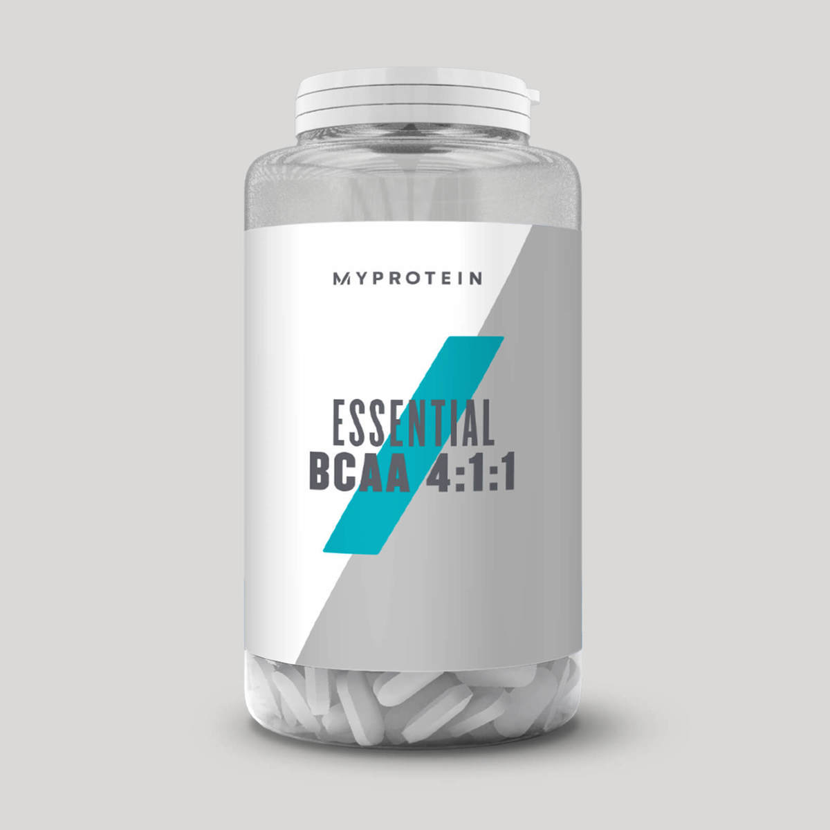 MyProtein Essential BCAA 4:1:1 tablety