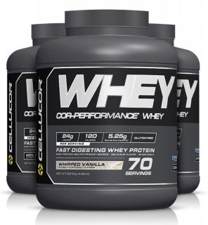 Cellucor WHEY PROTEIN POWDER 1814g