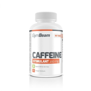 GymBeam Caffeine 90 tablet