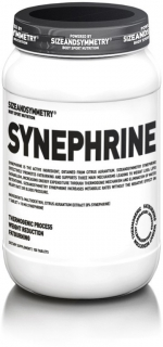 SizeAndSymetry Synephrine 100 tablet