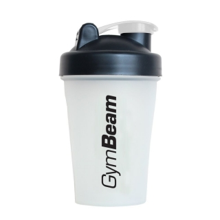 GymBeam Šejkr Blend Bottle černý
