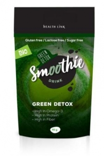 Health Link BIO Green Detox Smoothie