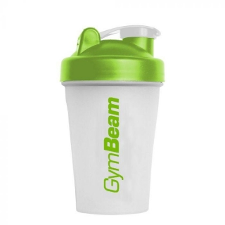 GymBeam Šejkr Blend Bottle zelený