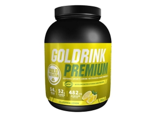 GoldNutrition GOLD DRINK PREMIUM 750 g