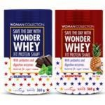 GoldNutrition Wonder Whey 360g